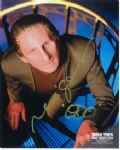 "René Auberjonois ""Odo"" on Star Trek: Deep Space Nine"